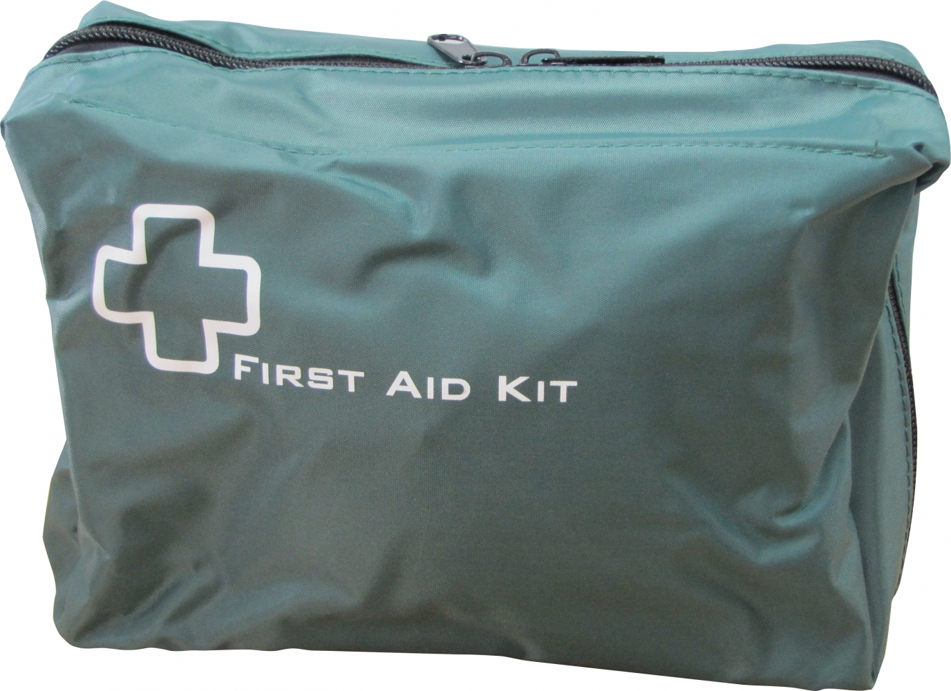 FIRST AID KIT - LONE WORKER/VEHICLE 2 SOFT PACK