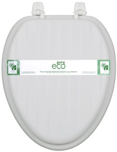 SLEEVE OF 500 PREMIER PURE ECO TOILET SEAT STRIPS