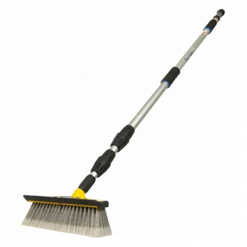 BROWNS SUPERIOR WATERWAY BRUSH (COMPLETE)